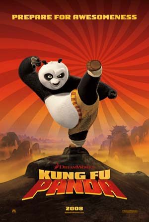 Кунг-Фу пандаKung Fu Panda