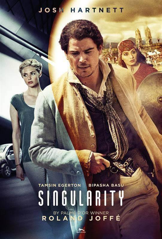 Вне времени / Singularity