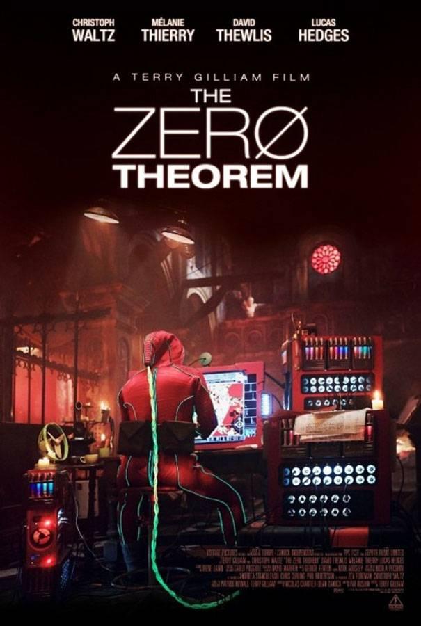 Теорема Зеро / The Zero Theorem