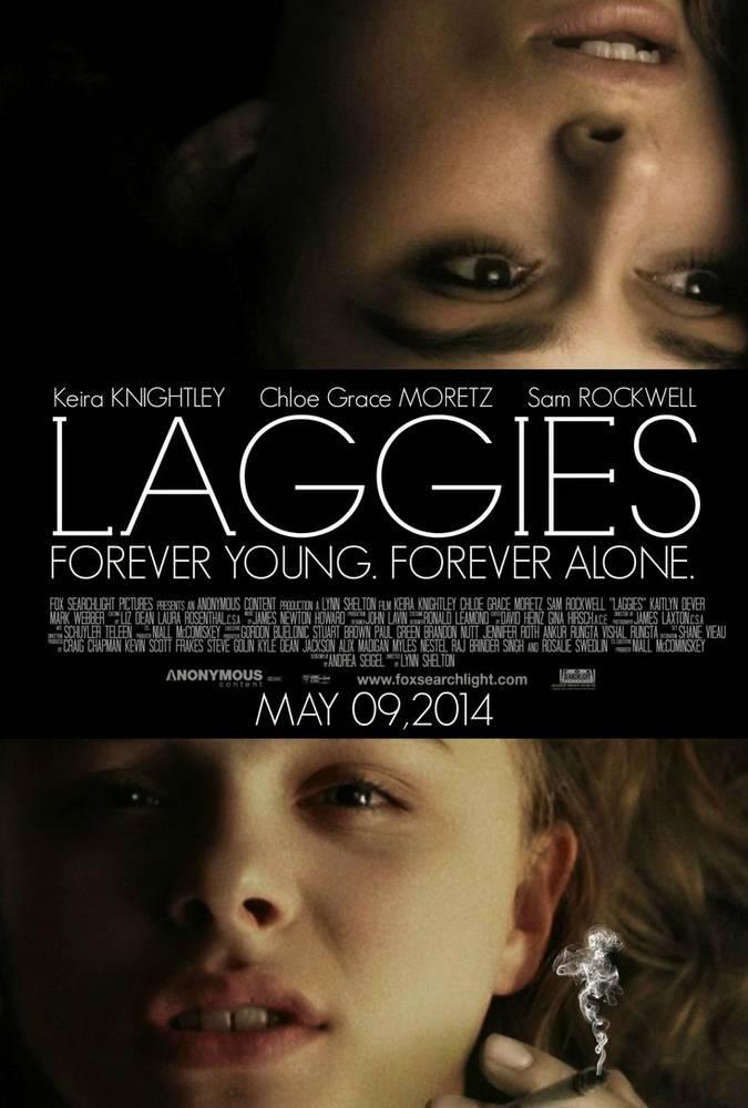 Маленькая большая девочка / Laggies