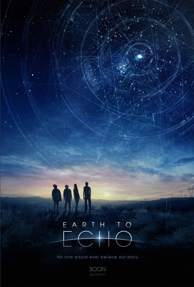 Эхо Земли / Earth to Echo