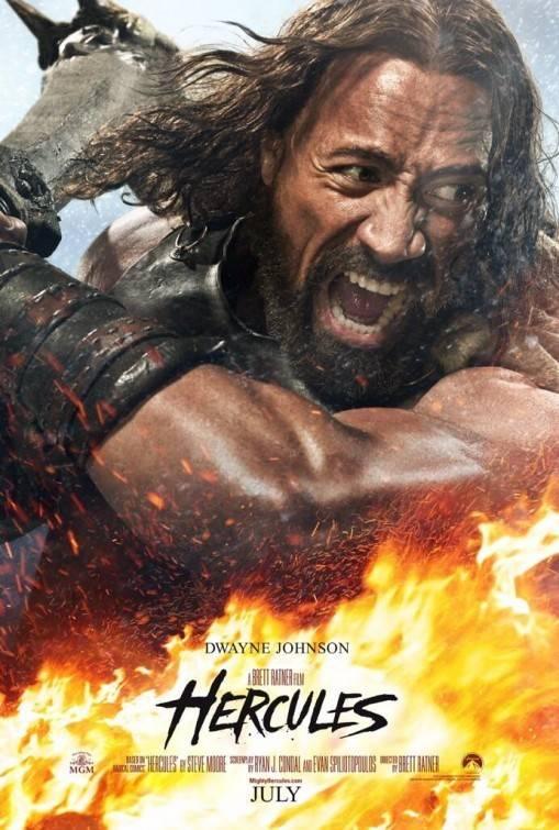 Геракл / Hercules